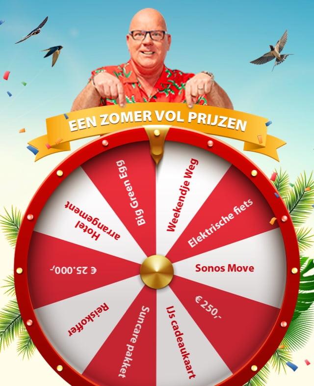 postcodeloterij.nl/prijzenzomer